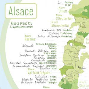 zoom géovitis carte des vins Alsace