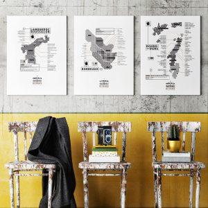 cartes des vins, bordeaux, languedoc roussilon, bourgogne