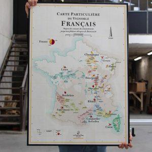 carte des vins france, carte des vins
