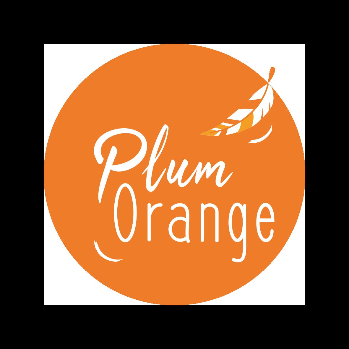 Logo Plum'Orange