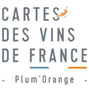 Cartes des vins de France