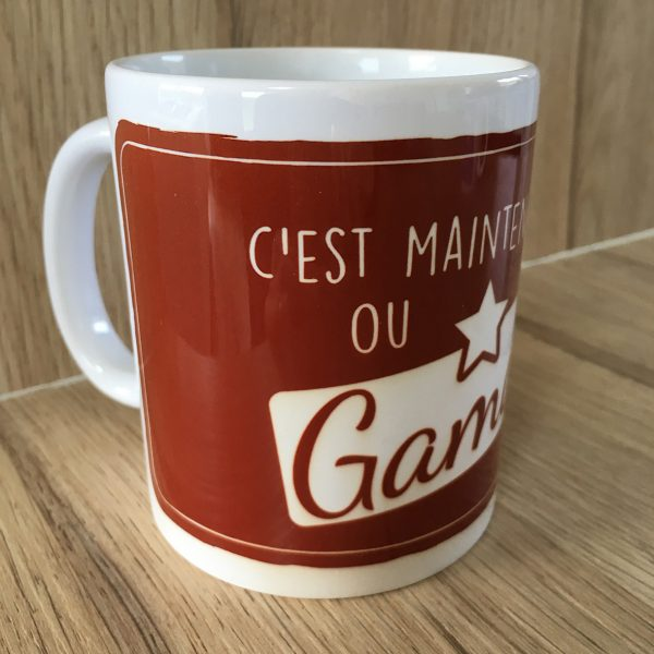 Mug 350ml GAMAY Collection Les Cépages