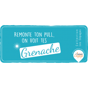 Mug 350ml GRENACHE Collection Les Cépages