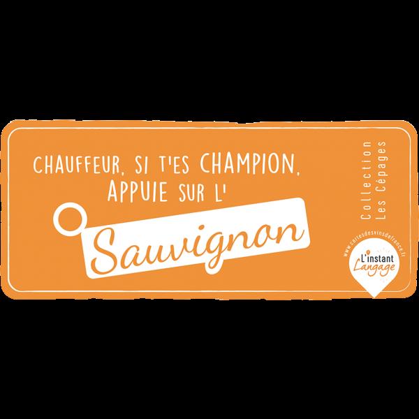 Mug 350ml SAUVIGNON Collection Les Cépages